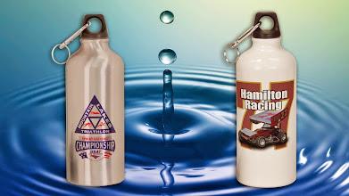 Photo: Aluminium Waterbottles(Sublimation type)