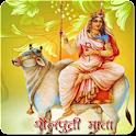 Shailputri Mata icon