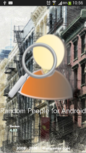 Random People- screenshot thumbnail