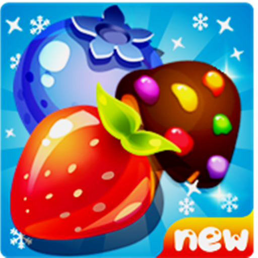 Fruit Sweet Mania Match 3 Android APK Download Free By Suksesadmob