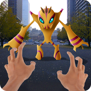 Monster Elements 3D City Joke for PC and MAC