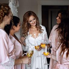 Wedding photographer Yura Makhotin (Makhotin). Photo of 06.09.2018
