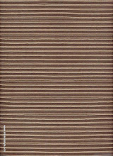 Photo: Royale 16 - RIBS CO-ORDINATE – SLATY BROWN (100% Polyester)