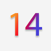iOS 14 - Icon Pack
