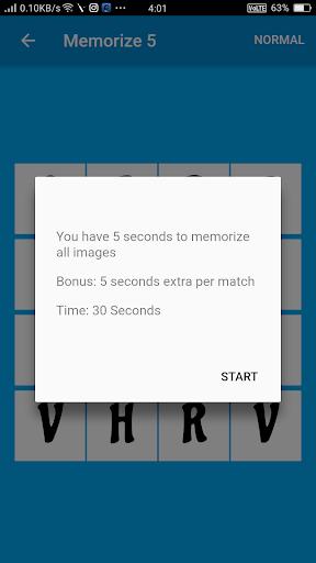 Alphabet Picture Match 0.0.3 screenshots 8