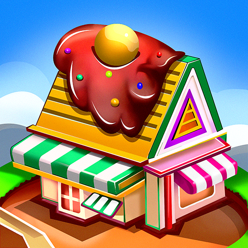 Baixar Cooking Jam – Craze Restaurant Chef Cooking Games para Android