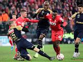 Le Standard tient bon pour Paul-José Mpoku