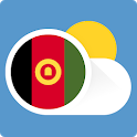 Afghanistan Weather icon