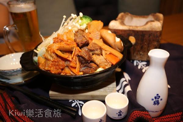 百川日本串燒 西區深夜食堂看這裡!日式平價料理適合下班後小酌場所