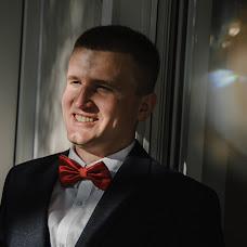 Wedding photographer Anastasiya Korotkova (photokorotkova). Photo of 03.11.2018