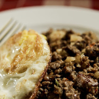 Dry Beef Hash Recipes