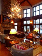 Photo: Ranch House Great Room