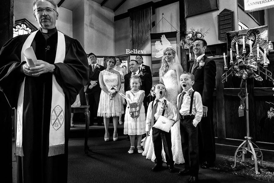 Wedding photographer Marcin Karpowicz (bdfkphotography). Photo of 03.02.2018