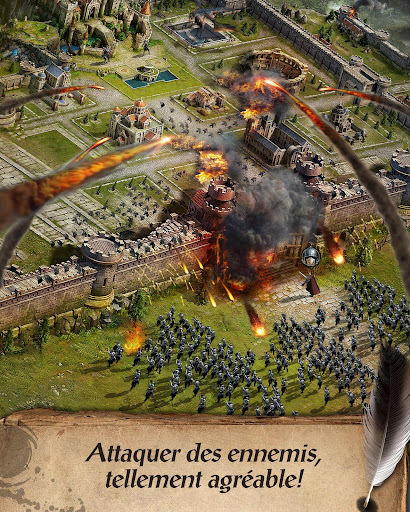 Clash of Queens: Light or Darkness  captures d'u00e9cran 9