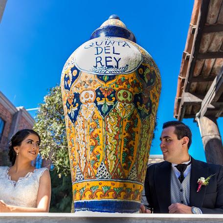 Fotógrafo de bodas Christian Rentería (christianrenter). Foto del 08.02.2018