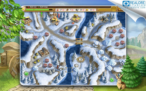 Roads of Rome (Freemium) screenshot 6