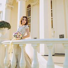 Wedding photographer Dmitriy Erzhakov (erzhakov). Photo of 23.12.2015