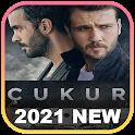 2021 جميع أغاني مسلسل الحفرة المشهورة بدون نت icon