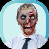Zombie Bildbearbeitung
