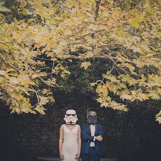 Wedding photographer Yorgos Fasoulis (yorgosfasoulis). Photo of 11.05.2017