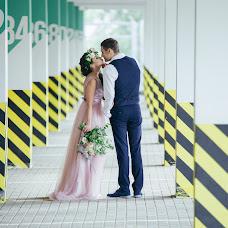 Wedding photographer Filipp Uskov (FilippYskov). Photo of 21.07.2018