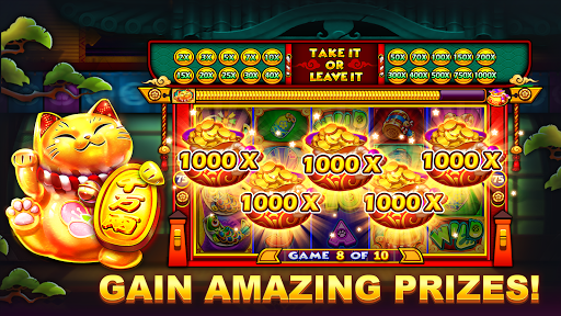 Jackpot Fever u2013 Free Vegas Slot Machines 2.0.003 screenshots 8