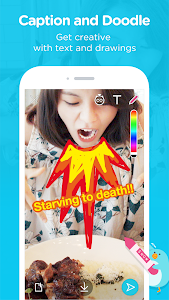 SNOW - Selfie, Motion sticker v1.5.3