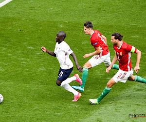 """Zo reageert Didier Deschamps na gelijkspel tegen Hongarije: """"Moeten dit aanvaarden"""""""