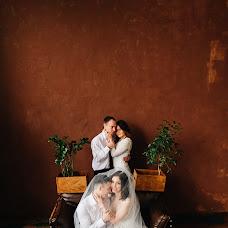Wedding photographer Dima Zverev (Benevolente). Photo of 25.04.2017