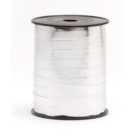 Presentband 10x250 metall silv