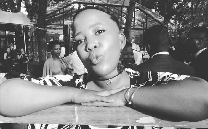 Nomsa Mazwai has reflected on her childhood rivalry with her sister.