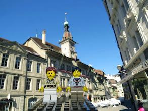 Photo: Lausanne