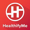 Calorie Counter, Diet Plan, Dietitians, Trainers icon