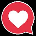 Mensaje de Amor y San Valentín icon