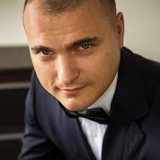 Wedding photographer Ruslan Irina (OnlyFeelings). Photo of 21.10.2016