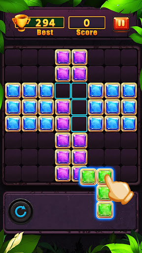Block Puzzle Jewels Legend 1.1.3 screenshots 3