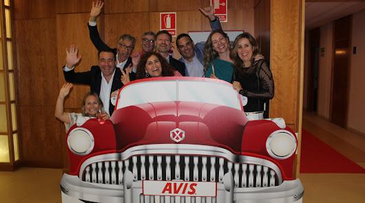 Con la fiesta de Viajes El Corte Inglés comienza la  temporada de verano en Almería