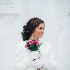 Wedding photographer Viktor Molodcov (molodtsov). Photo of 03.02.2016