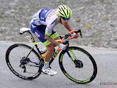 Belle prestation de Guillaume Martin (Wanty-Groupe Gobert) au Tour de Burgos !