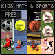 Kids Math and Sports Free Download on Windows
