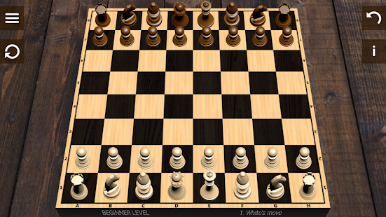 Download Chess For PC Windows and Mac apk screenshot 1