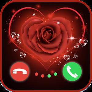Lovely Call Color Flash Screen 1.0.4 by ChunFaiFan logo