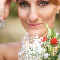 Wedding photographer Anastasiya Dolgopolova (Dolgopolova). Photo of 06.10.2015