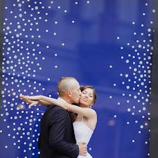 Wedding photographer Viktor Lomeyko (ViktorLom). Photo of 29.09.2015