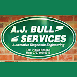 A J Bull Services Ltd Icon