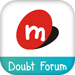 M Learning Doubt Forum for IIT JEE, NEET, NTSE Icon