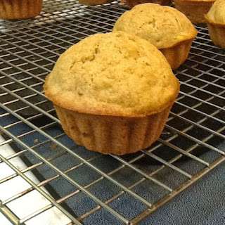 Corn Kernel Muffin Recipe - Gluten Free Camp Day two