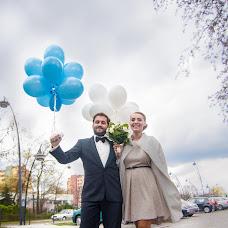 Wedding photographer Anna Dejewska-Patucha (zwelonem). Photo of 29.09.2015