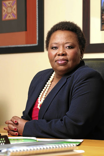 Phumla Williams: [Faith Muthambi] was cheating the state, because she wanted that procurement at all costs; she wanted to steal at all costs. Picture: GCIS