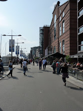 Photo: Oslo, Aker Brygge